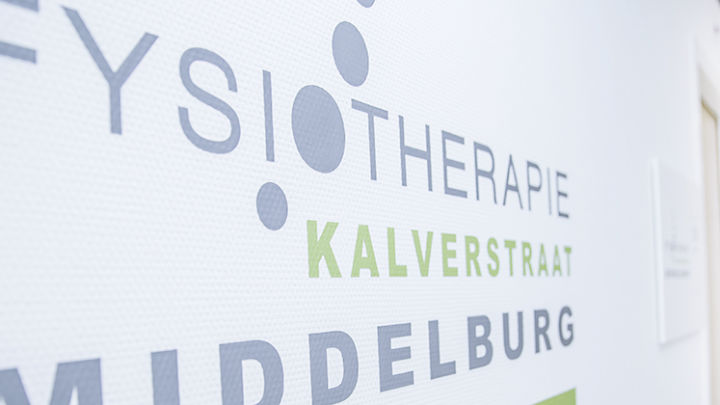 Kinderfysiotherapie